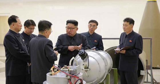中露は北朝鮮問題の「落としどころ」をどこと考えているか