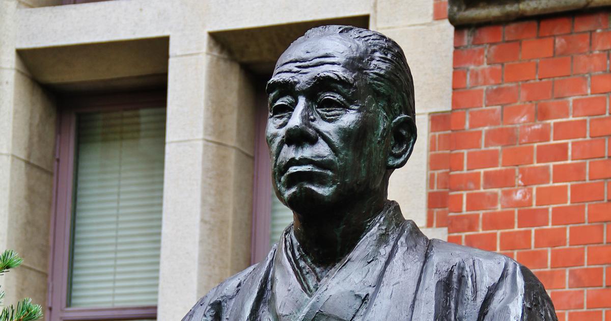 慶應塾長選の不可解、なぜ教職員投票2位候補に決まったのか