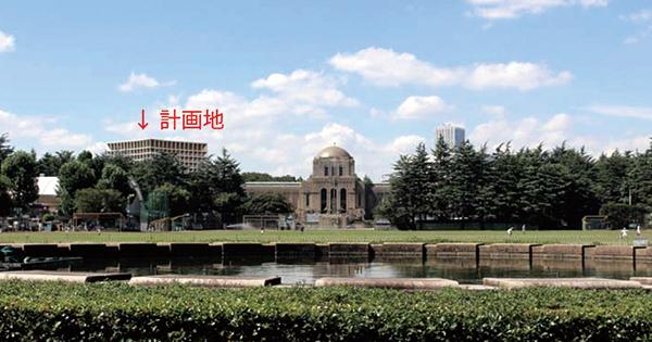 神宮外苑再開発に透ける明治神宮と三井不の「金儲け主義」
