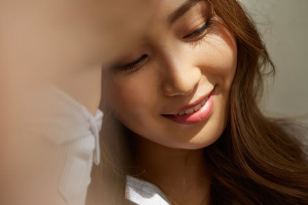 「パパ活女子」の中には、まれではありますが、パパに対して愛情を感じている女性がいます
