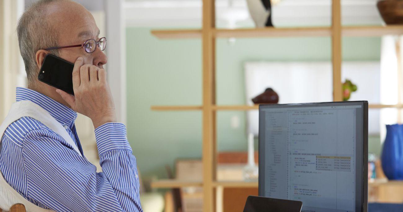 年金不足の突破口、フィンテックで実現する「新しい働き方」とは