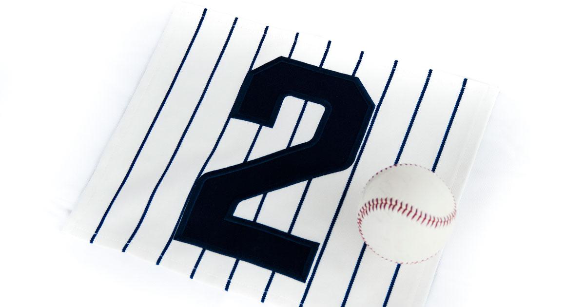 長野がカープの「9番」辞退、各球団が大事にしている背番号は?
