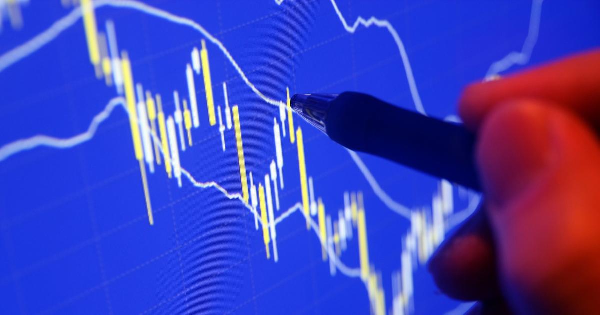 """世界同時株安は金融市場の""""宴の終わり""""を示す"""