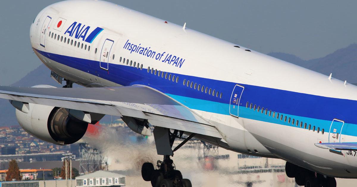 中国内陸の成都、武漢に全日空が「直行便」を飛ばす理由