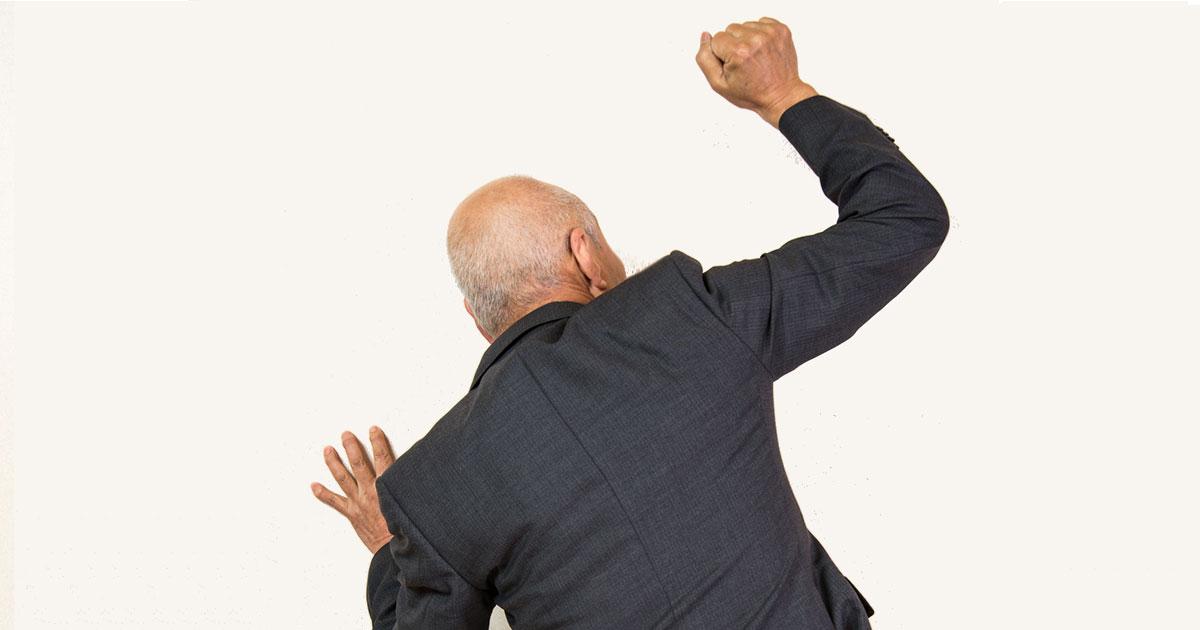 「リストラは私のせいではない!」社長の仰天発言に見る組織の病