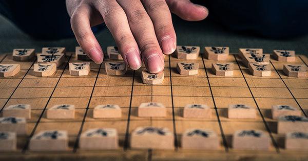 仕事は将棋に置き換えて考えれば全てうまくいく、その理由とは