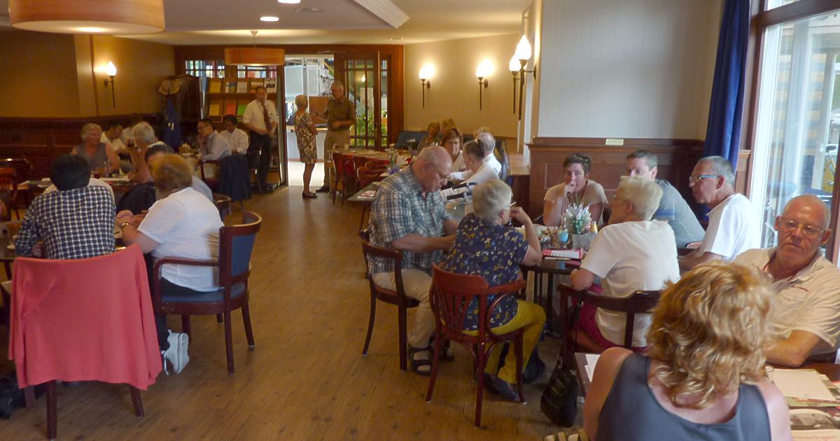 認知症ケア先進国・オランダの認知症カフェは「普段の生活を続けるための場所」