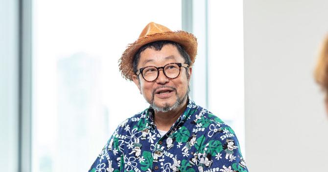 【大江千里インタビュー4】音楽はダイレクトに人とつながるビジネスになった