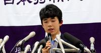 藤井聡太四段の記録更新で考えた将棋ビジネスと天才の処遇