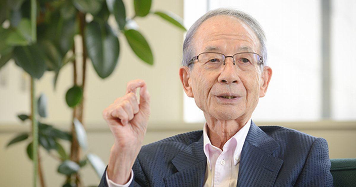 野中郁次郎氏が明かす名著秘話「『失敗の本質』はボツになりかけた」
