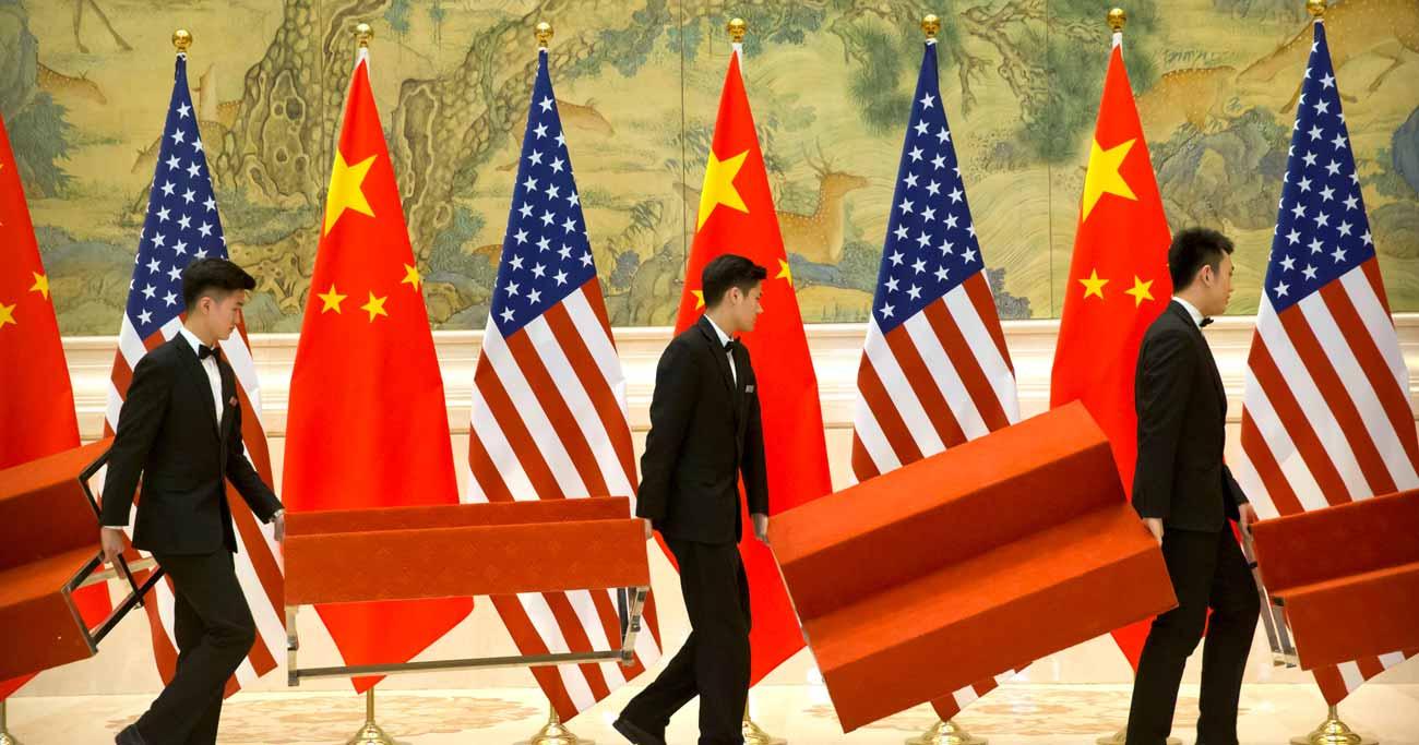 中国企業の米上場廃止、そのとき何が起きるのか