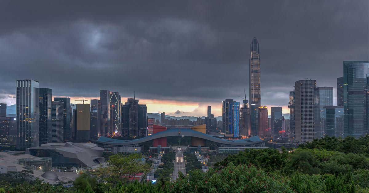 中国経済に見えてきた成長の限界、「中進国の罠」は回避不能か