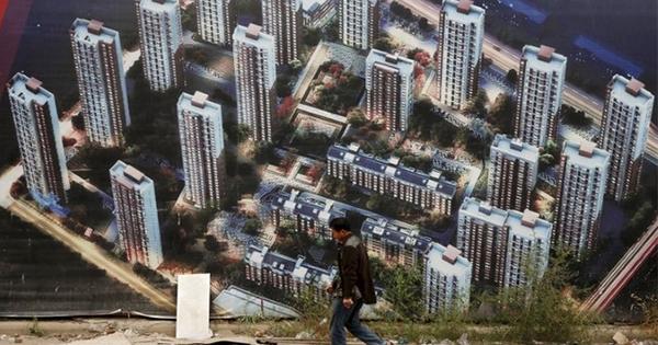 中国不動産業者、住宅価格上昇鈍化で弱まる攻めの姿勢