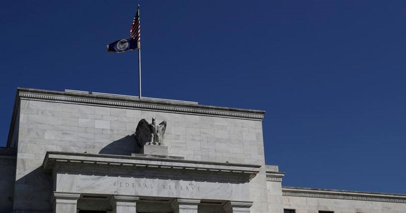 米FRB利下げ、リスクへの「保険」 追加緩和の手掛かり示さず