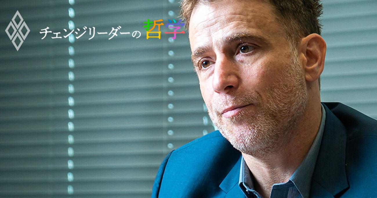 孫正義氏が40%の株を欲しがったSlack、創業者が日本企業にアドバイス