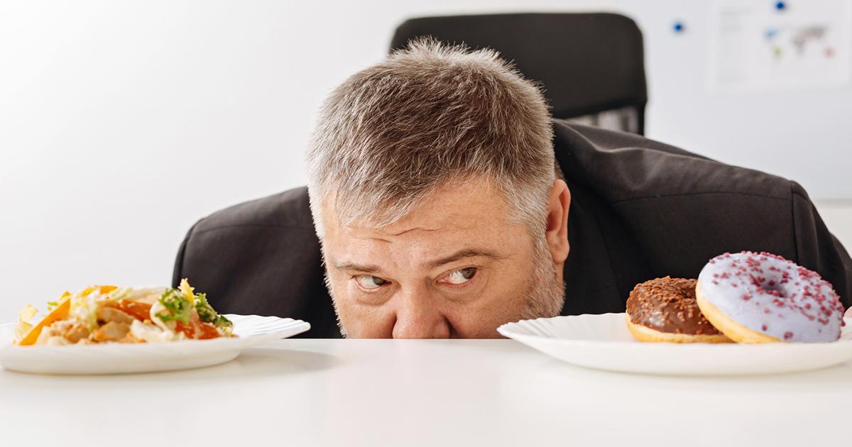 グルテンフリー食の功罪、2型糖尿病の発症率上昇リスクも