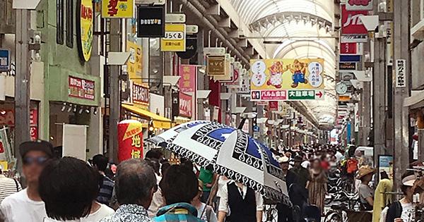 居心地の良い街「武蔵小山」駅前が巨大な住宅街に