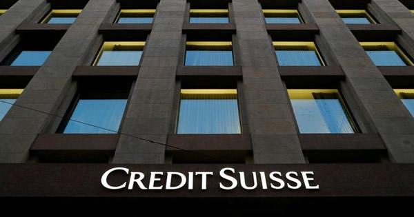 超富裕層狙うクレディ・スイス、資産運用事業を拡大