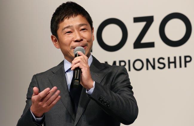 決算予想の下方修正を余儀なくされたZOZO。前澤社長は「ZOZO離れ」の影響は軽微とするが、その深層は——