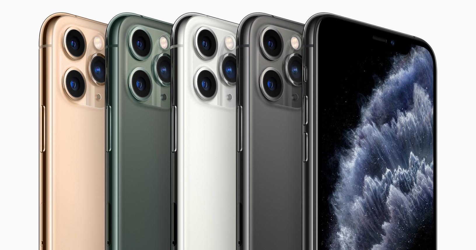 「iPhone 11 Pro」と低価格サブスクで見えた、アップルの次の一手