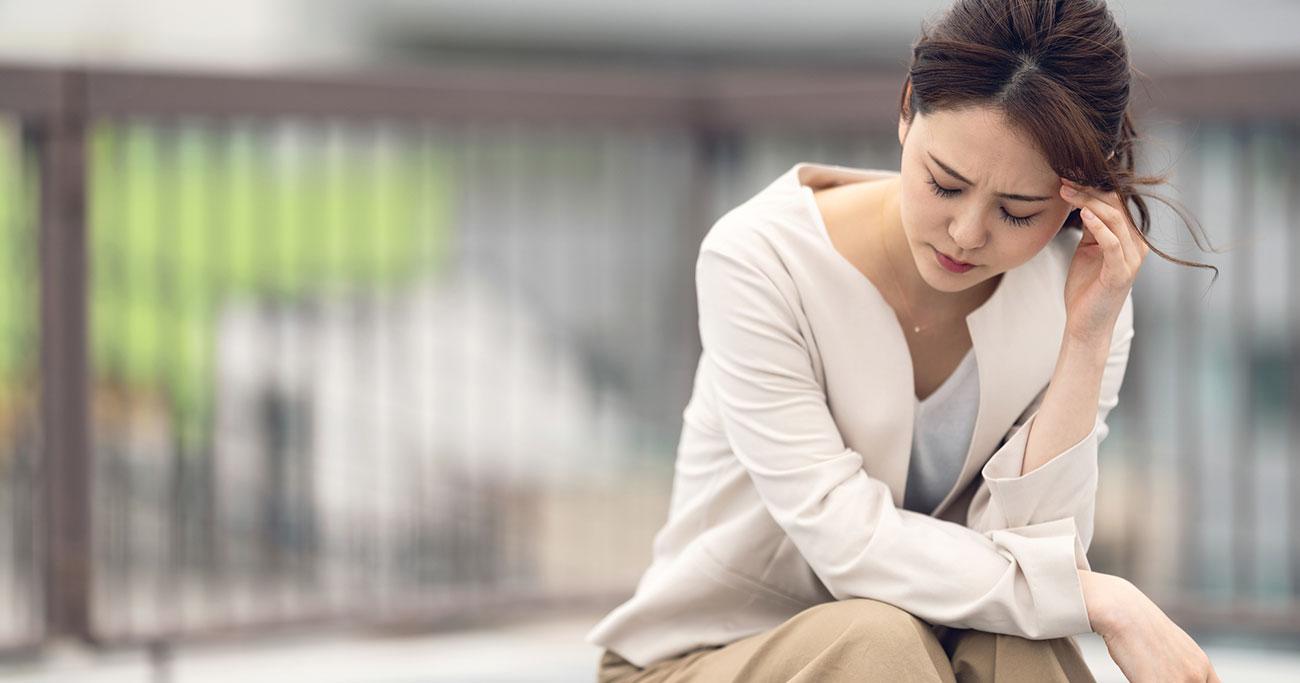 うつ病は心の問題ではなく「体の炎症」が原因で起きている!?