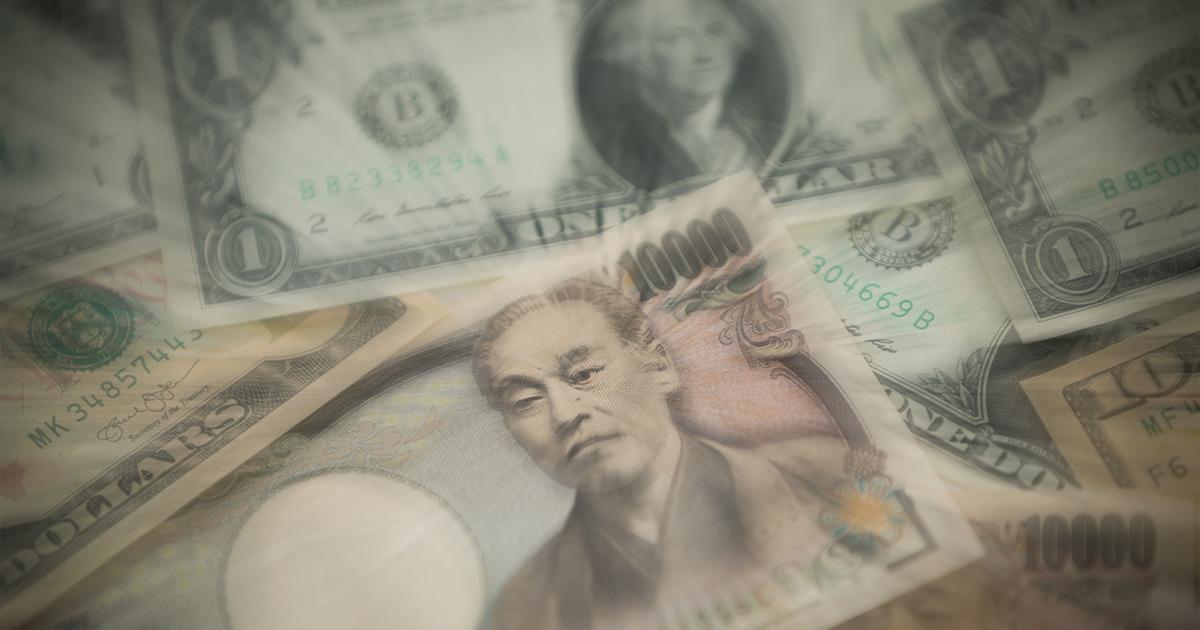 この円安はドル独歩高の裏返し、日本経済の行方は米政策次第だ