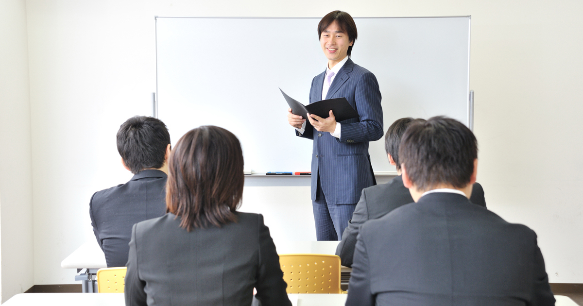 大企業で活躍している人たちがMBA進学を決意した理由