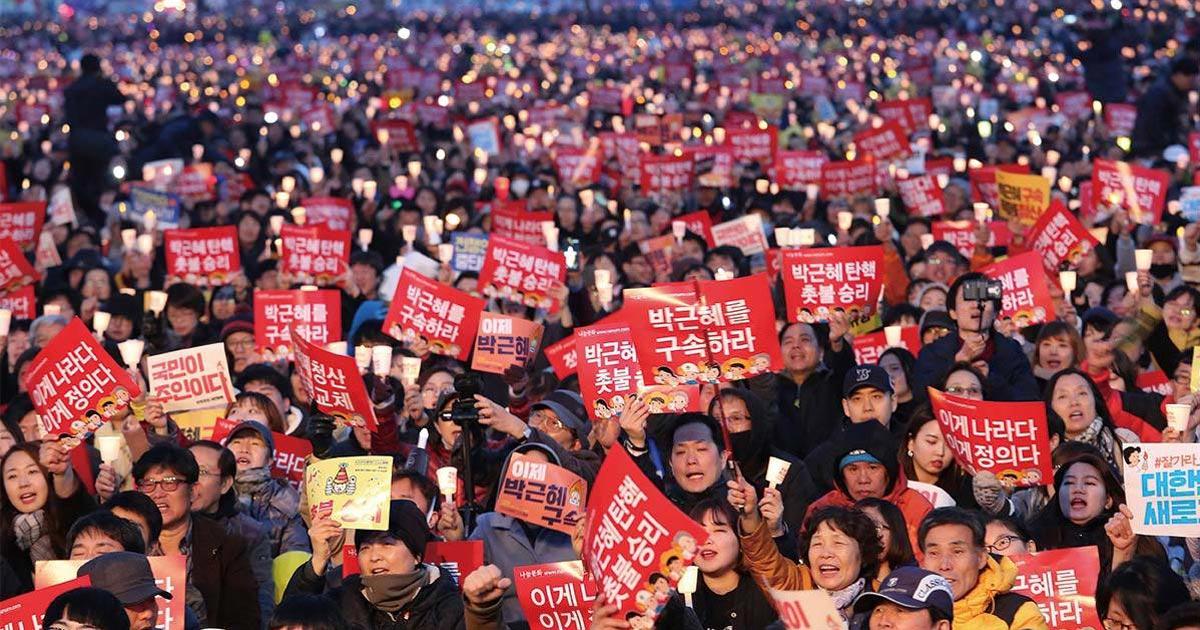 """韓国はなぜ「ちゃぶ台返し」を繰り返すのか?4つの""""なぜ""""を解明"""