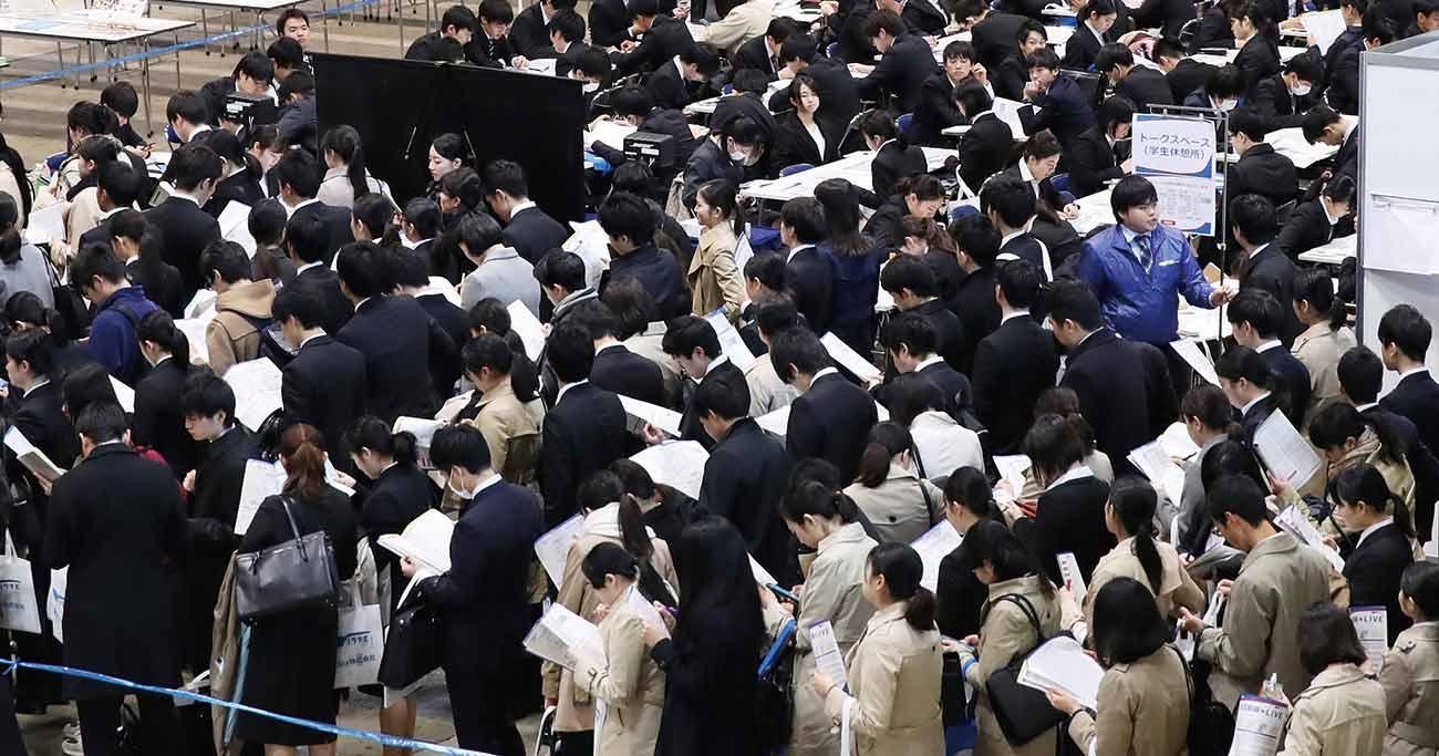 日本人ビジネスマンは、決まった仕事をこなすだけの「レイバー」へ退化していないか