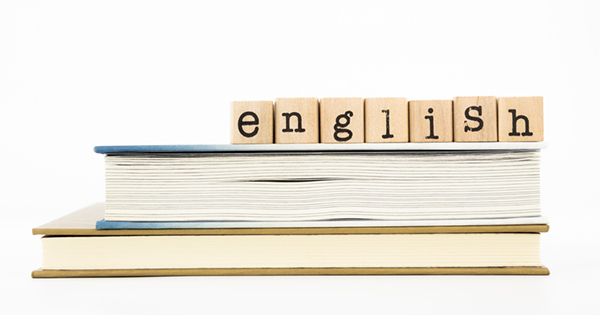 一方言だった英語を文法崩壊とシェークスピアがメジャーにした