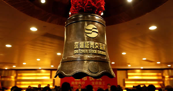 中国株式市場が「成熟化」、投機色薄れ優良株重視に