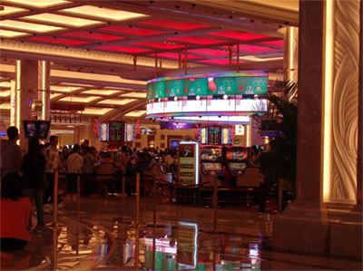 カジノで912万香港ドル儲けるプレーヤーも