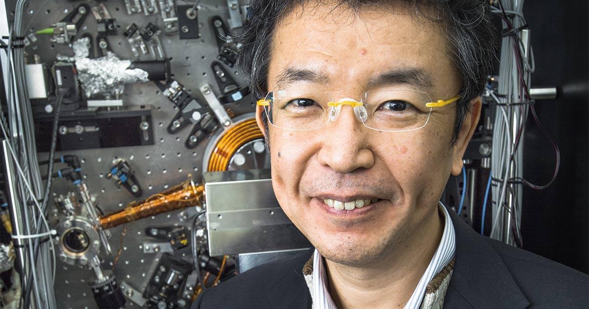 時間の歪みが観測できる!日本発「光格子時計」の衝撃