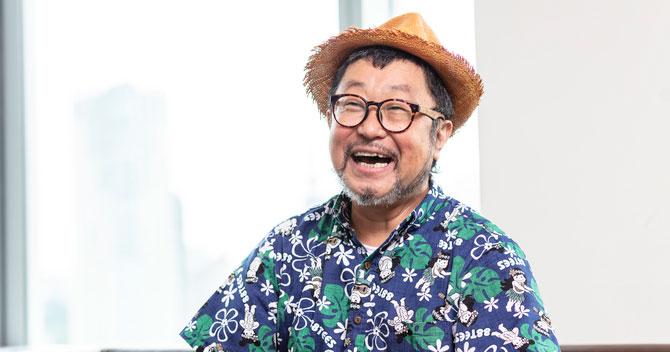 【大江千里インタビュー2】「男ユーミン」と呼ばれ、メガヒットを飛ばしたポップス時代を捨てて