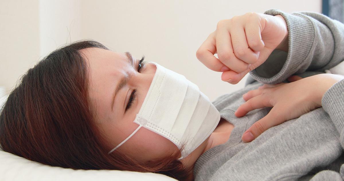 インフルエンザの「治療」と「予防」、最低限の基礎知識