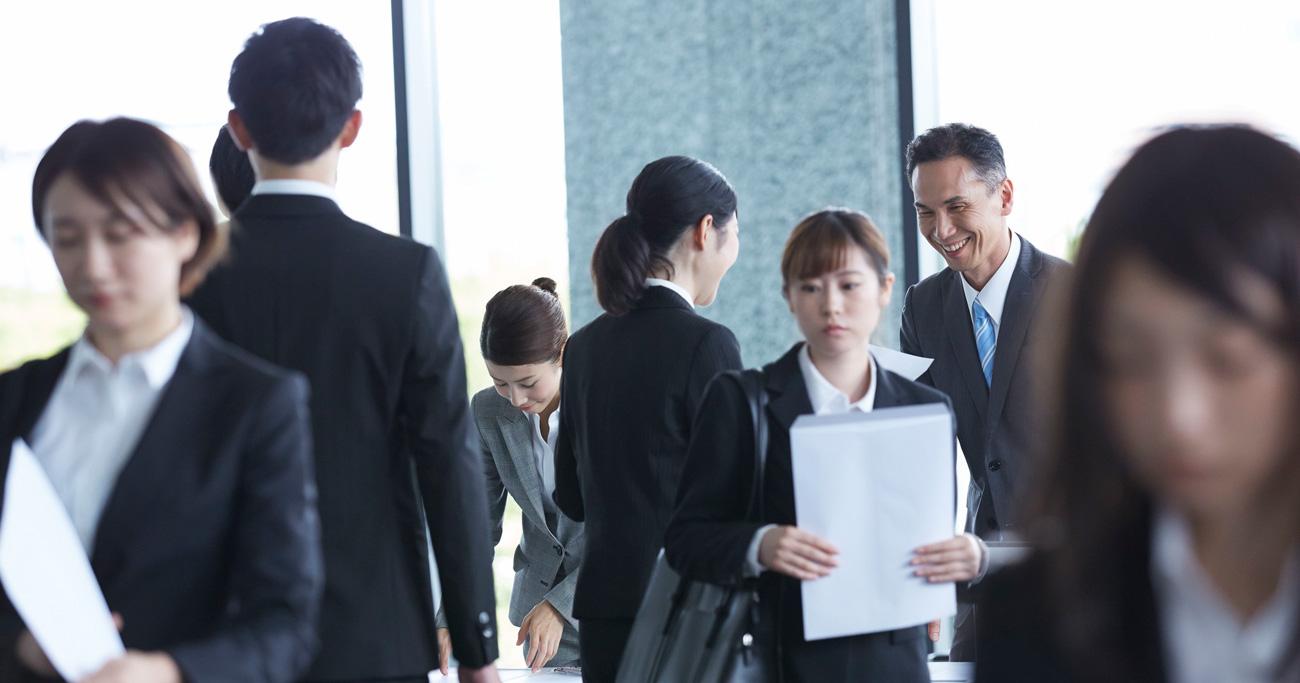 入社辞退、若手の離職をどう防ぐ?内定をゴールにしない採用術