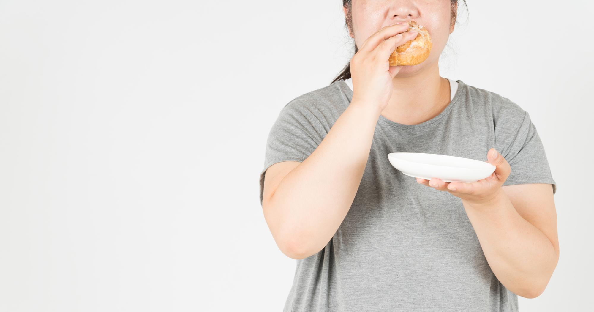 痩せない人は「食事・運動・睡眠」のどれかに必ず理由がある