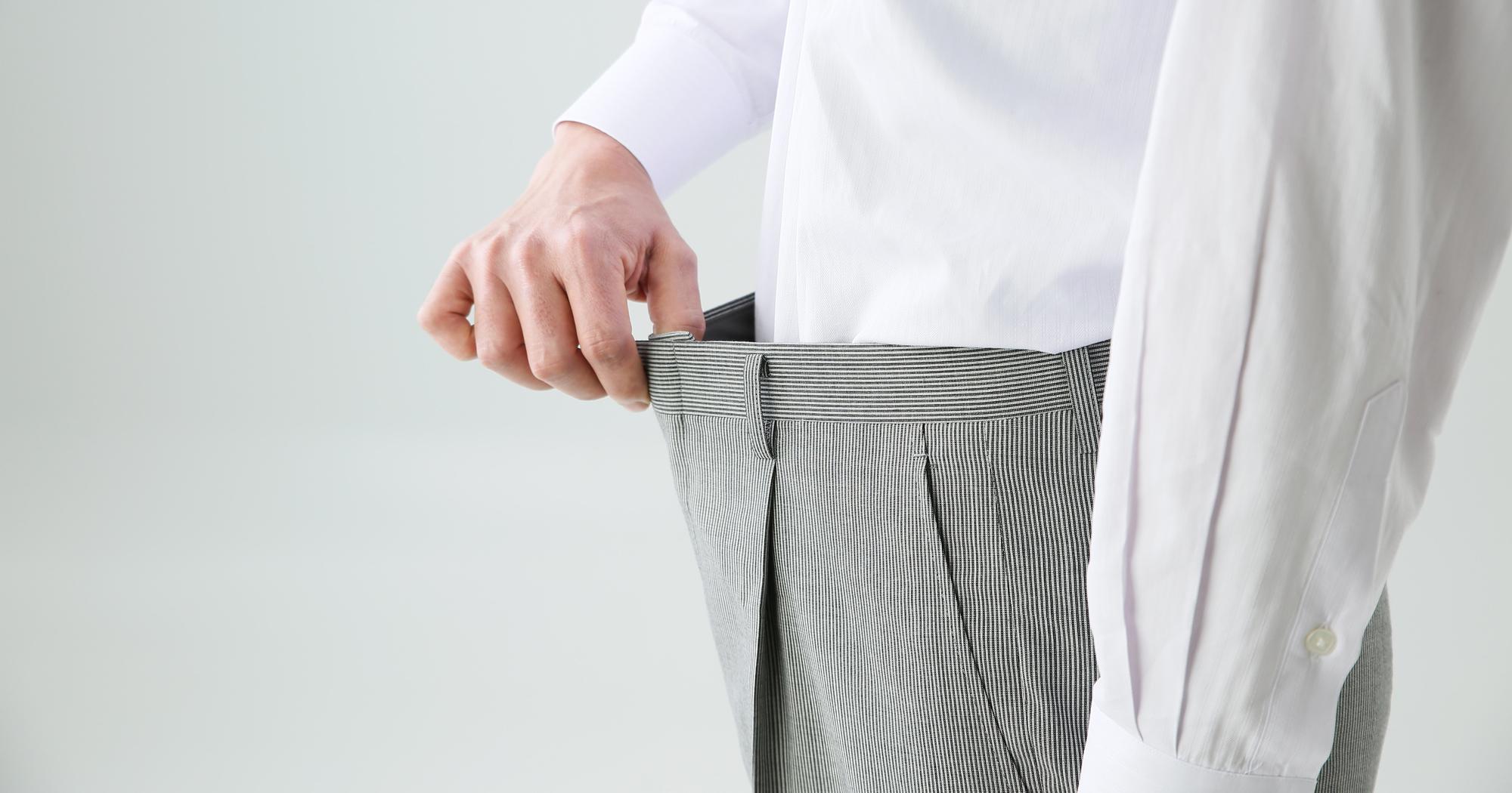 「一生太らない体」を作る男性のためのダイエット計画
