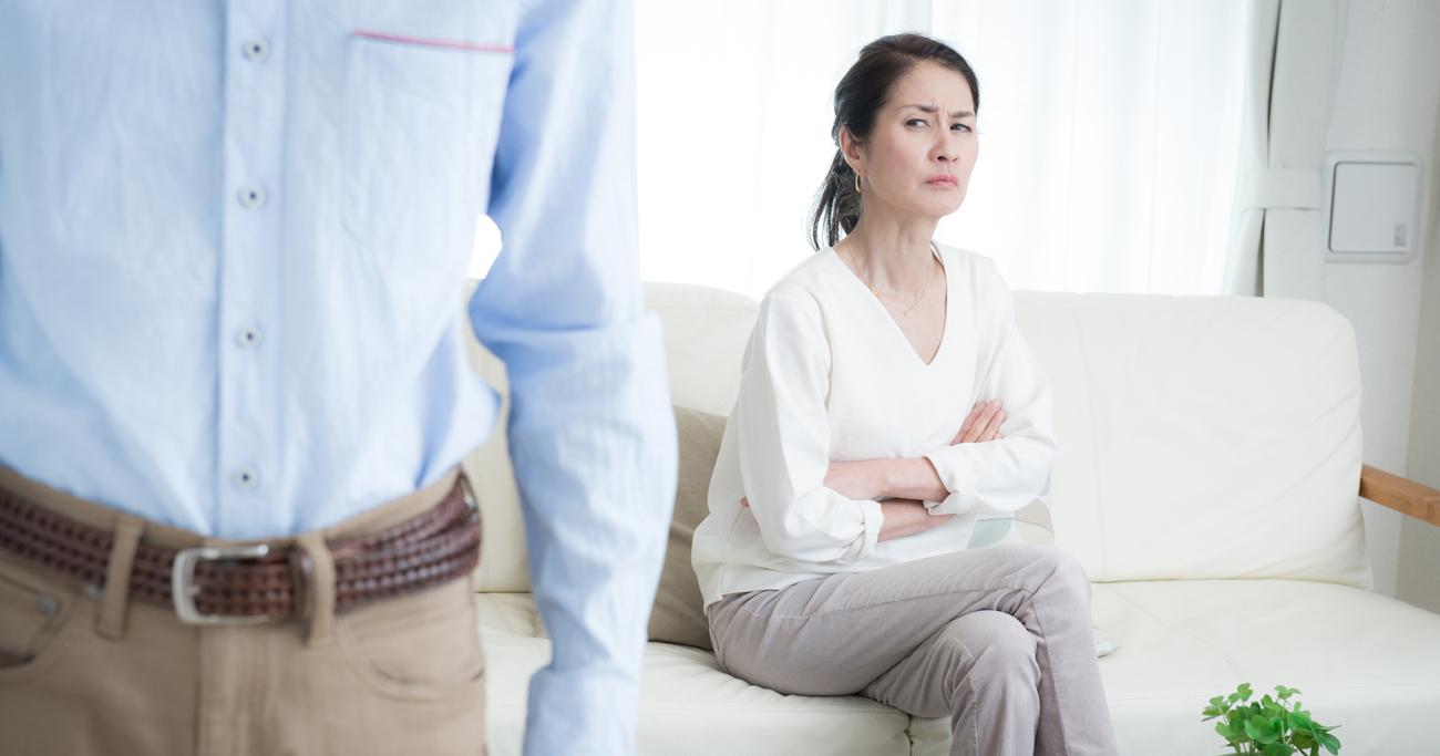 別居中の夫と離婚しパートも辞めたい!52歳女性「老後計画」の現実味