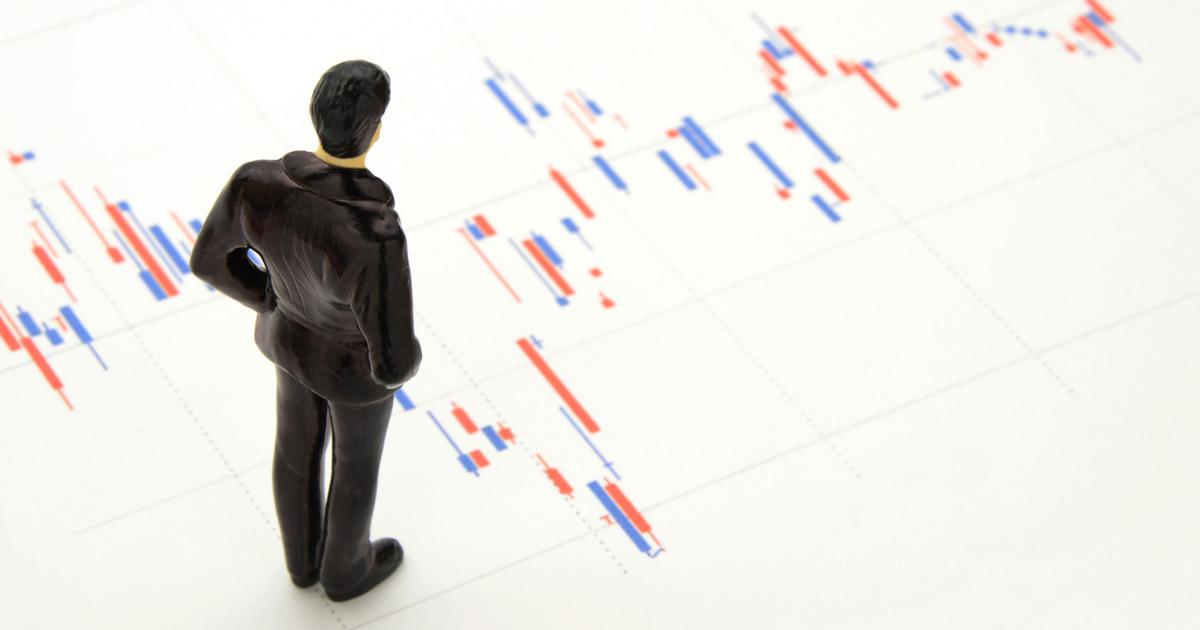 株価が景気の変化以上に乱高下している3つの理由