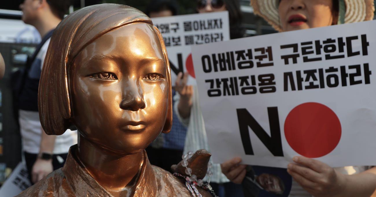 韓国が仕掛ける国際世論戦で「現代の日本」の誇りを守るための方法