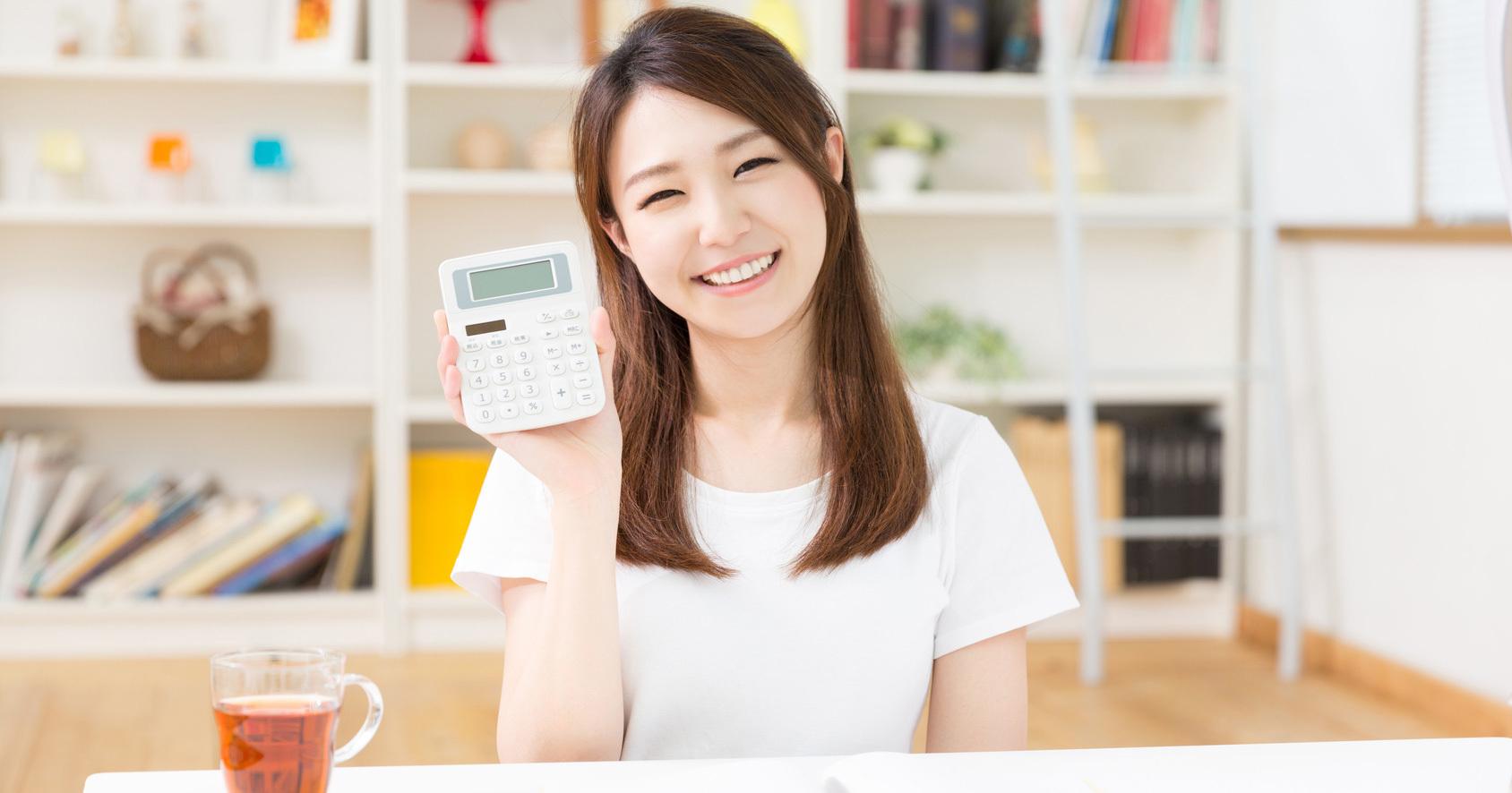 """""""いつの間にか39万円貯まってました""""35歳女性の「1日10秒の習慣」とは?"""