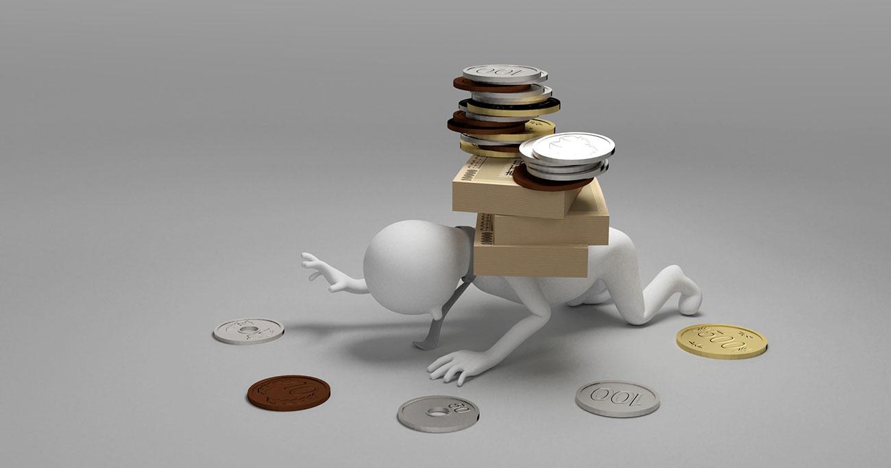 【先払いの資金ショートの修羅場1】 常に「先払い」の資金ショートの恐怖と どう立ち向かうか