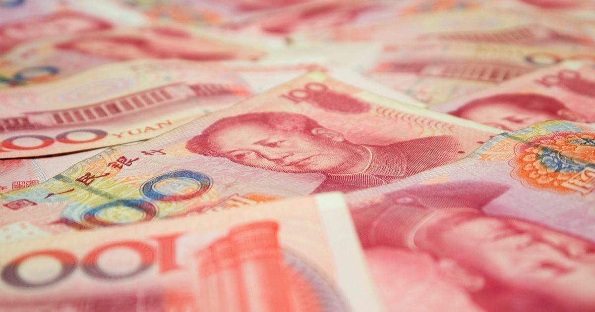 """""""国際通貨""""人民元による日本への挑戦が行きつく先"""