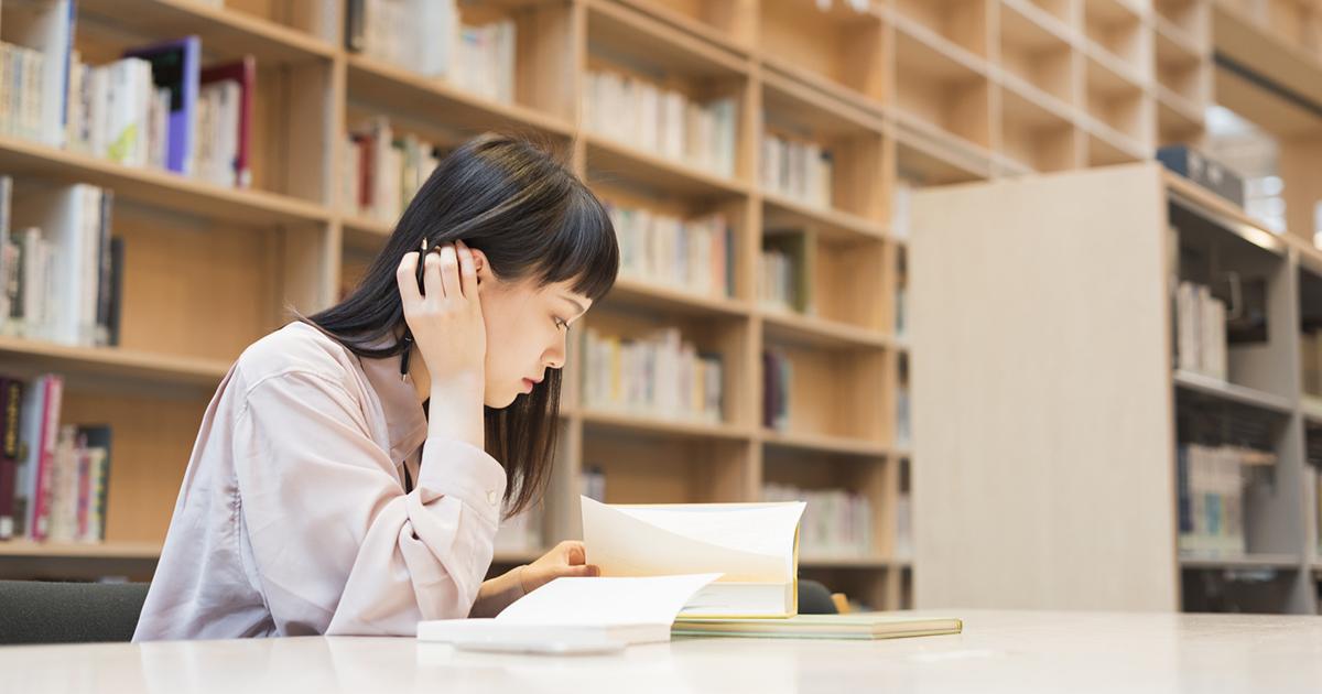 教養を身につけるには黙って本を読みなさい
