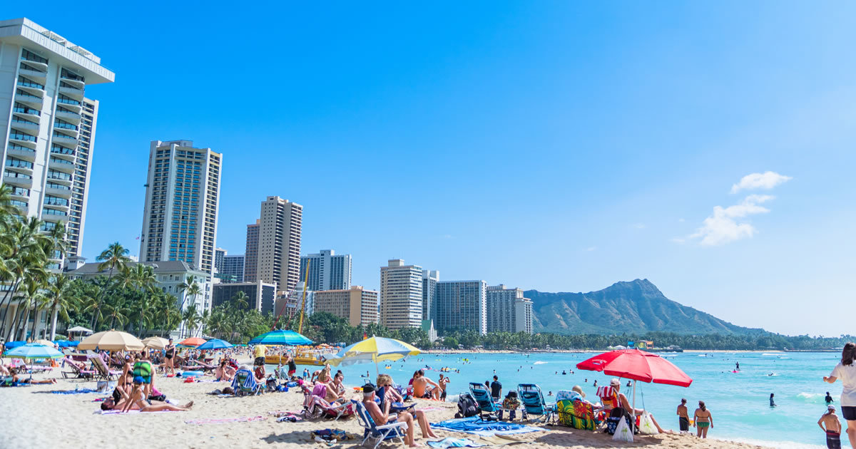 バブル期日本人の「蛮行」に苦しんだハワイに見る観光業の未来