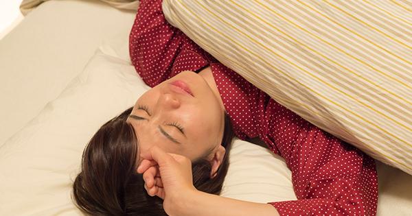 寝室は「少し寒い」室温が最も眠りやすい
