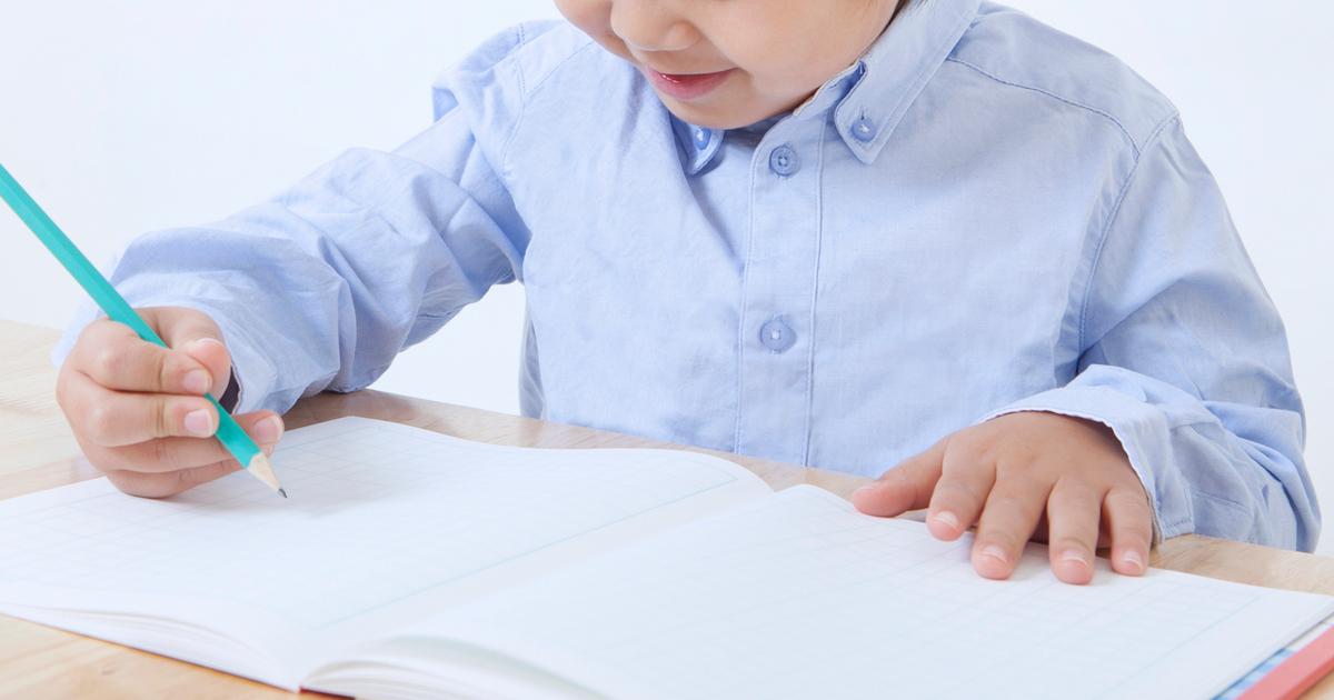 読み書き計算が苦手「学習障害」の子どもとどう接するか