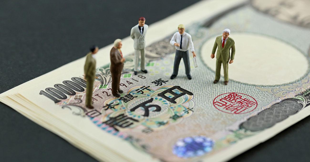 【返済の修羅場4】 自己資本比率が上がる たった2つの方法