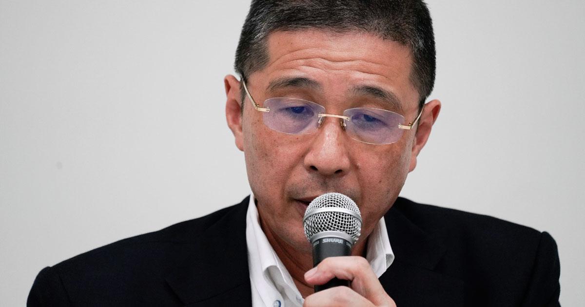 日産・西川社長「電撃辞任」の理由、新リーダーが直面する3つの課題